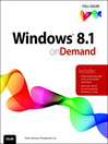 Windows 8.1 on Demand (eBook)